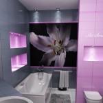Идеје за купатило - украси и намештај