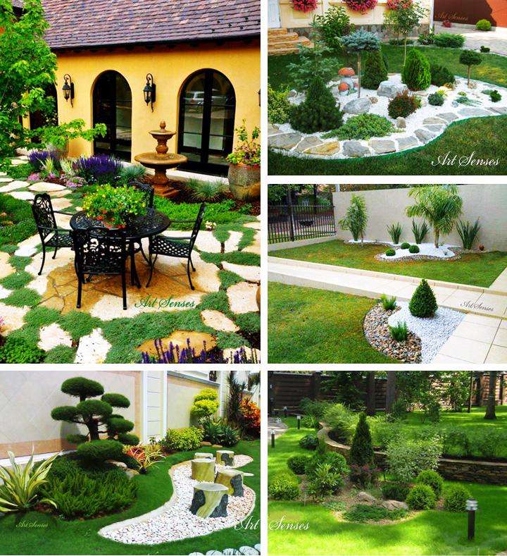 绿色花园区