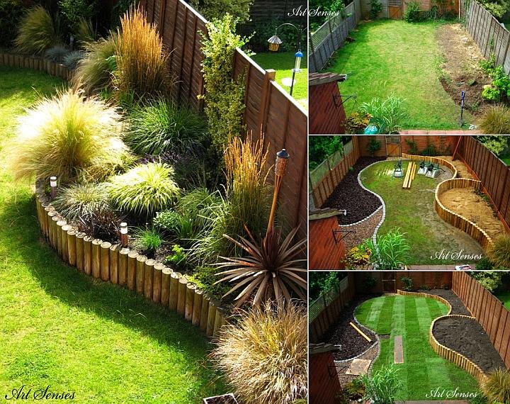 Ландшафтно планиране на двора