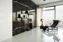 莫斯科(11)美丽的全景公寓
