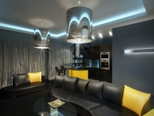 апартамент-жълто и черно (2)