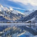 Градове, особено красиви през зимата (12)