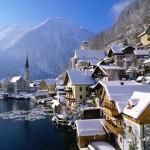 Градове, особено красиви през зимата (14)
