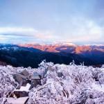 Градове, особено красиви през зимата (6)