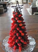 Originelle Weihnachtsbaumideen (10)