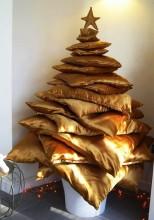 Ursprüngliche Weihnachtsbaum-Ideen