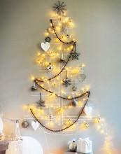 Originelle Weihnachtsbaumideen (3)