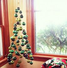 Originelle Weihnachtsbaumideen (5)