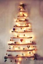 Originelle Weihnachtsbaumideen (8)