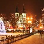 Vánoční Evropa (4)