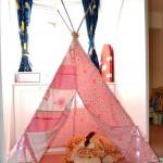 Šator za indijski savet (5)