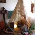 Šator za indijski savet (9)