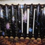украшения радиатора (15)