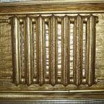 radiator dekorationer