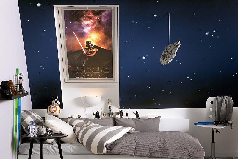 Star Wars von VELUX