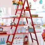 旧梯子的想法(9)
