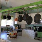 ClipboaНестандартна употреба на старата стълба в кухнята3rd01