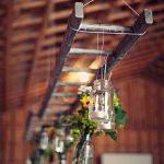 ClipboНестандартна употреба на старата стълба в кухнята5