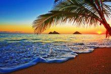 Hawaii - az álmodozó egzotika
