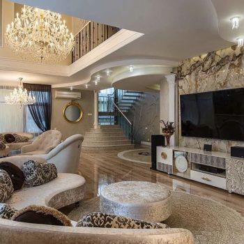 Интериорен дизайн – идеи за луксозен дом